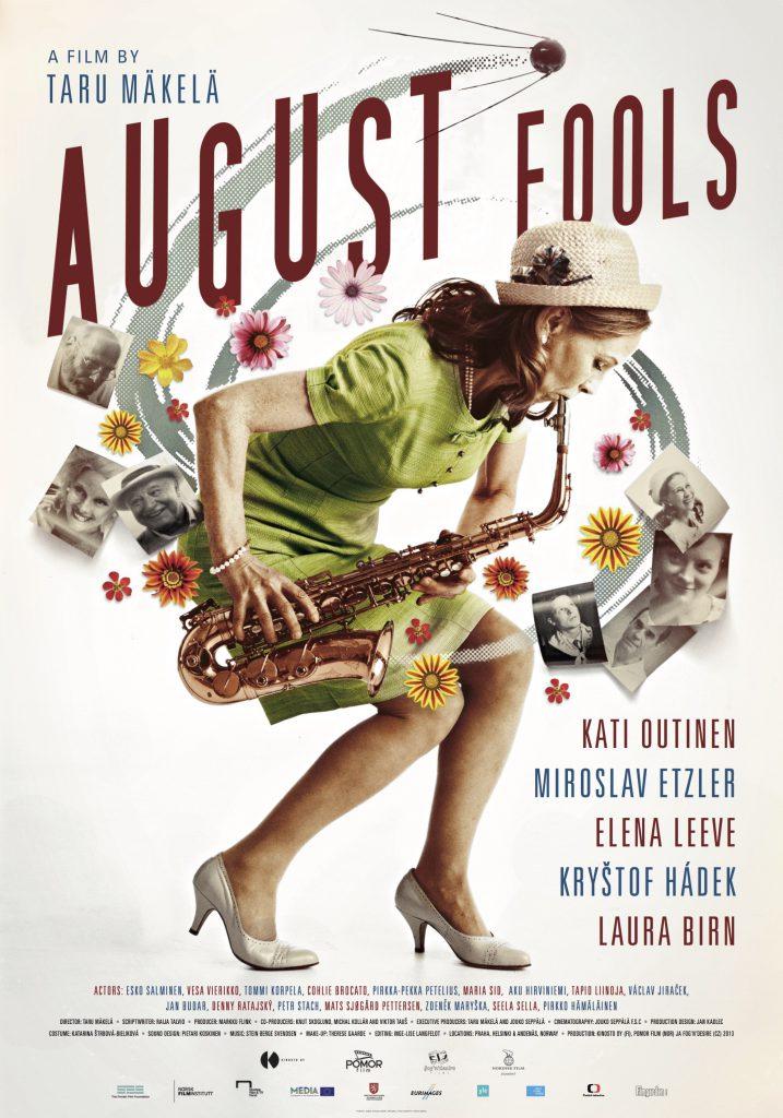 August Fools